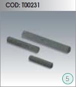 stecche-carborundum