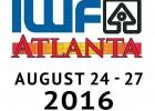 (Italiano) Ilmetech Pro espositore alla IWF di Atlanta GA