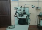 Grinding Machine i80 GF