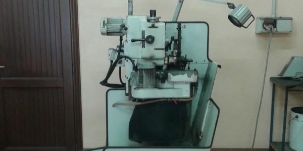 (Italiano) Affilatrice i80 GF