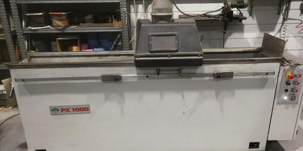 Affilatrice PX 1000 MVM (USATO)